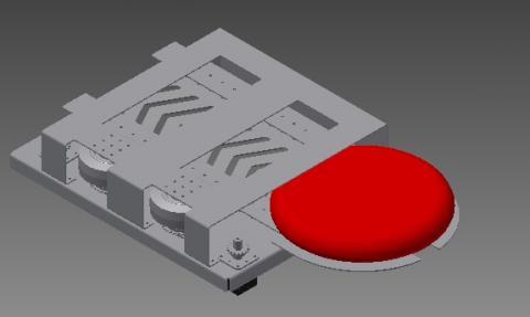 Shooter CAD Version 1
